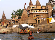 Jaipur Agra With Varanasi Tour